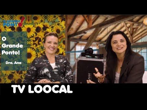 Entrevista Dra Ana Foelkel Simões Sobre Medicina Alternativa