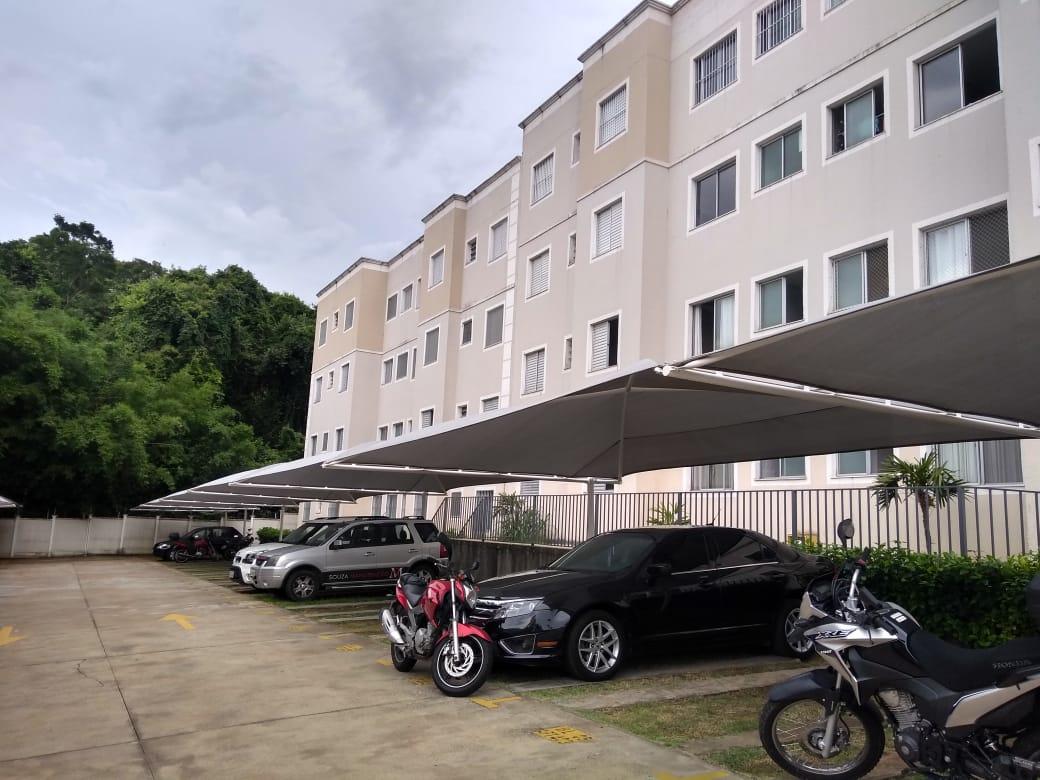 Apartamento Totalmente Reformado no Reserva do Japi