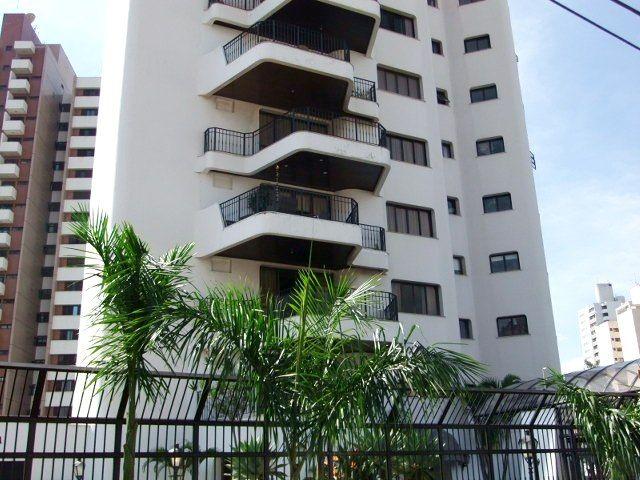 Edifício Mediterranee - Apartamentos Alto Padrão Jundiaí