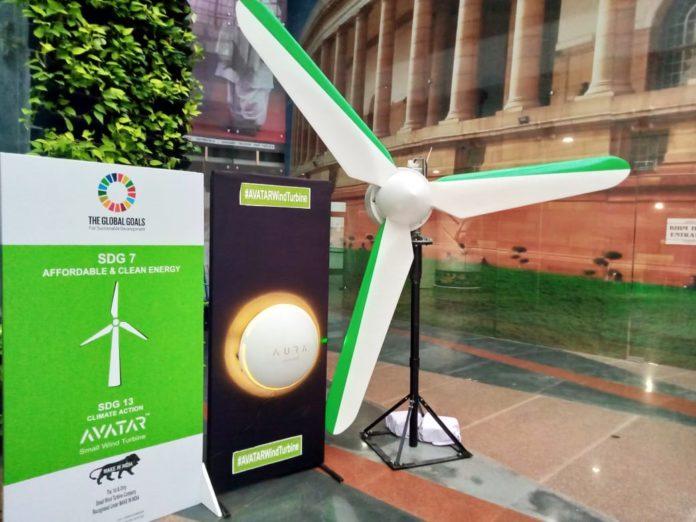 Conheça a Turbina Eólica Residencial que gera 5 Kwh por dia