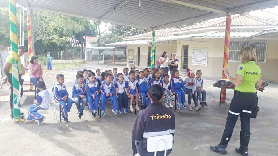 Vai morar em Itupeva - Confira as Escolas e Creches para seus filho