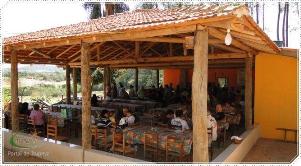 Família Menegon Restaurante e Turismo Rural Itupeva