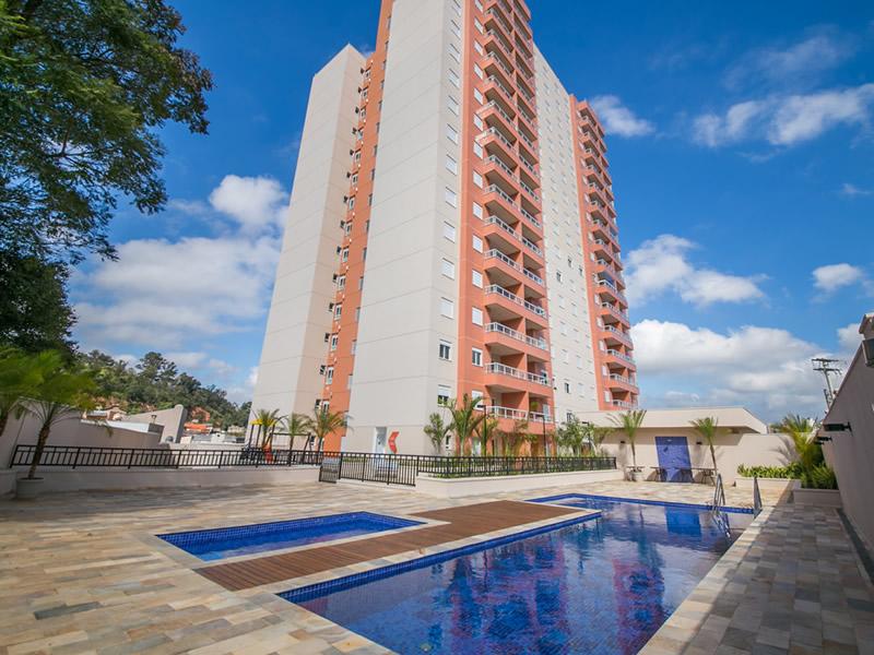 Apartamentos Residencial Allegro Jundiaí