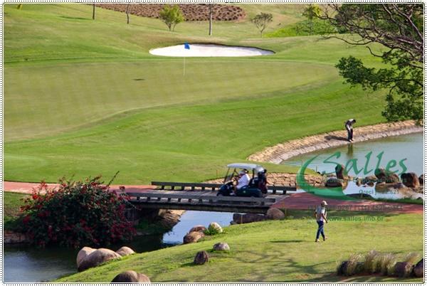 Fazenda da Grama Golf Club. Um Condomínio de Luxo em Itupeva - SP