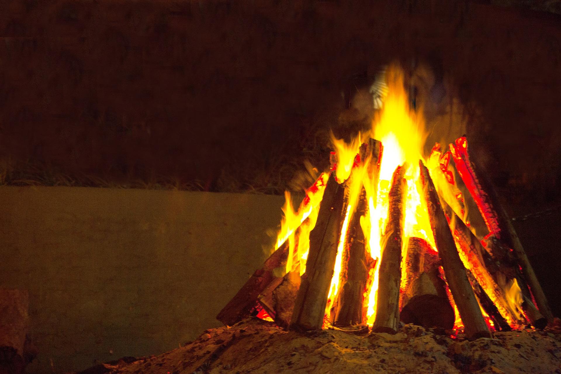 Pessoas marcam presenças em comemorações caipiras de Itupeva
