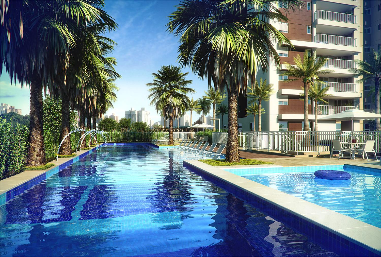Apartamentos Horizontes Serra do Japi Jundiaií