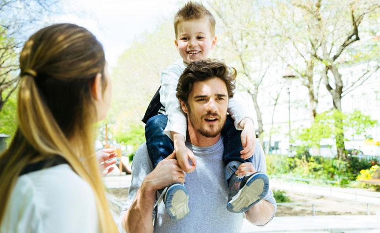 Guarda compartilhada o que significa na prática e quais as vantagens para a criança