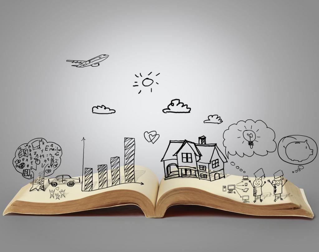 O valor das histórias!