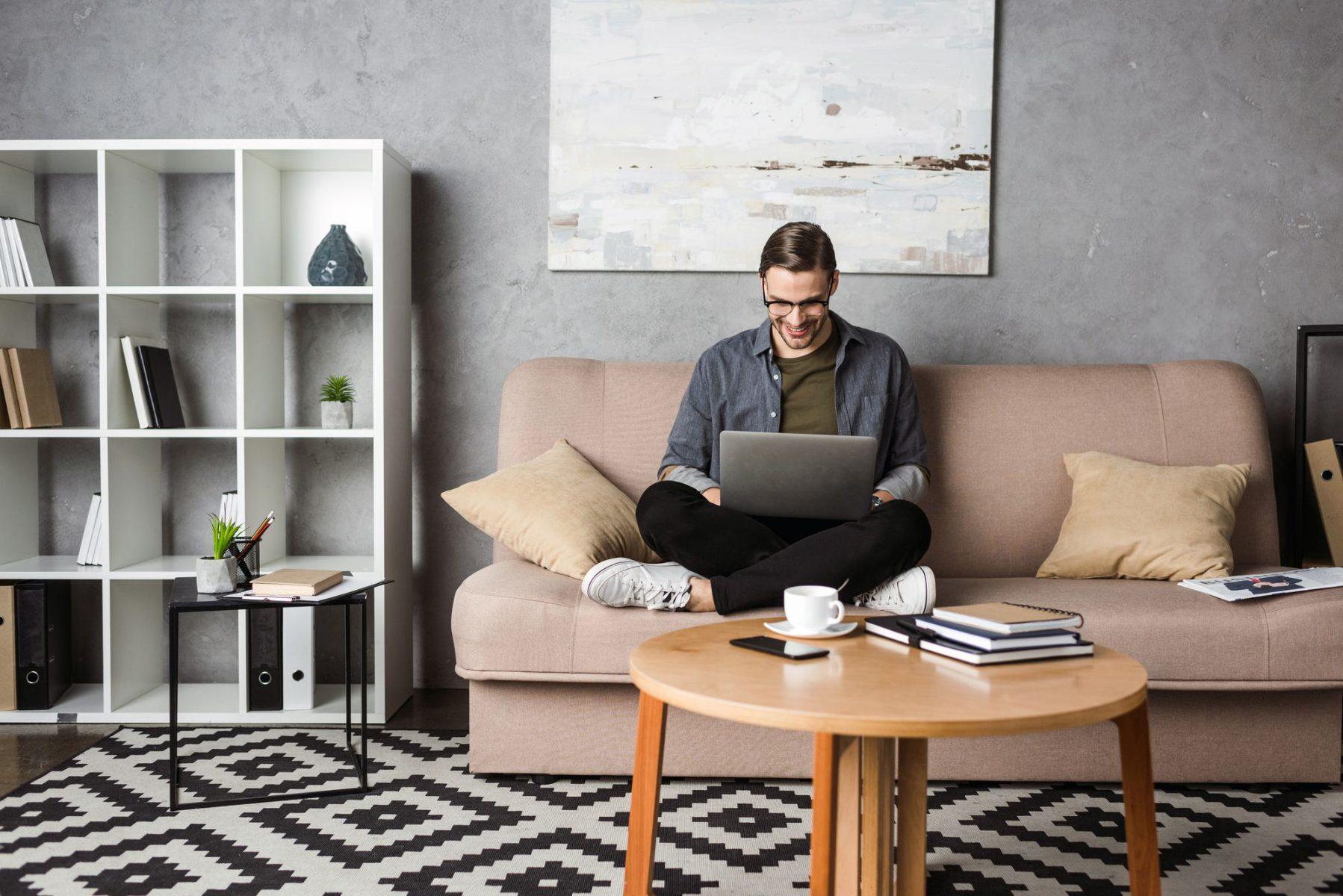 Home Office Qual o Seu Estilo?