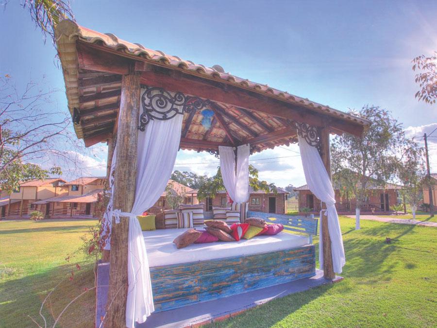 Conheça o Hotel Fazenda Vida Bela em Araçatuba