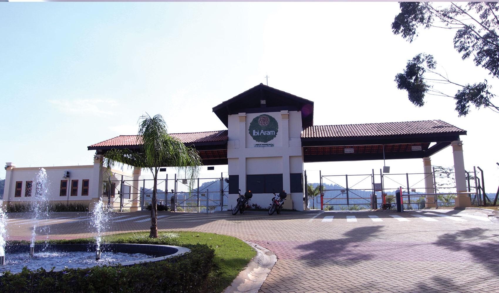 Conheça o Condomínio Ibi Aram 2 em Itupeva