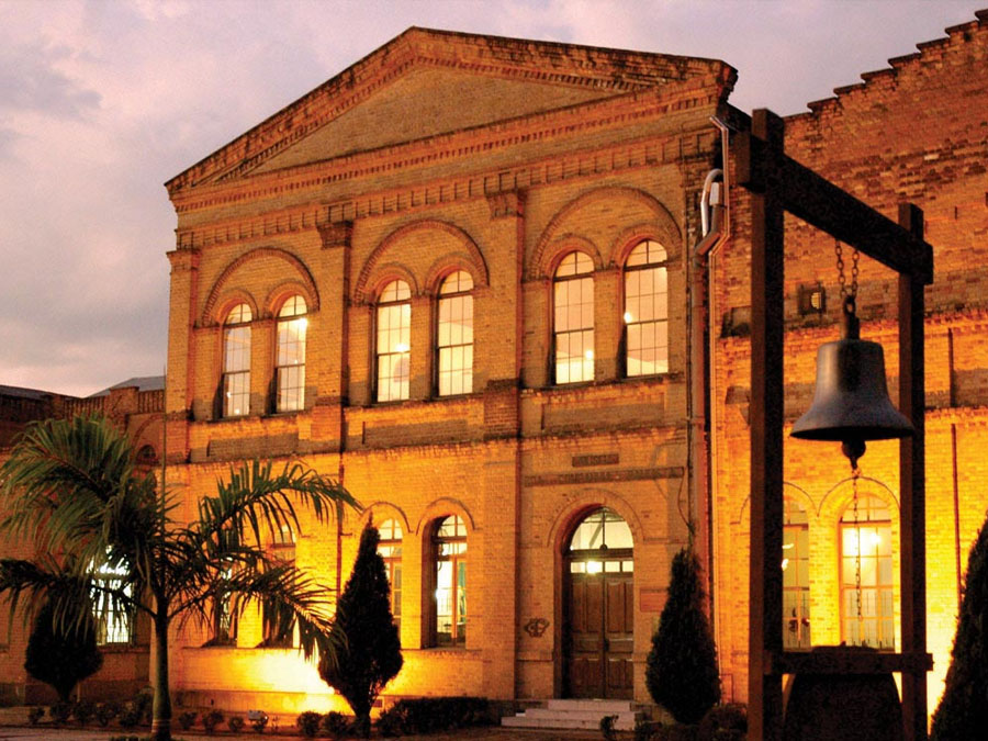 Conheça Jundiaí através de seus Museus!