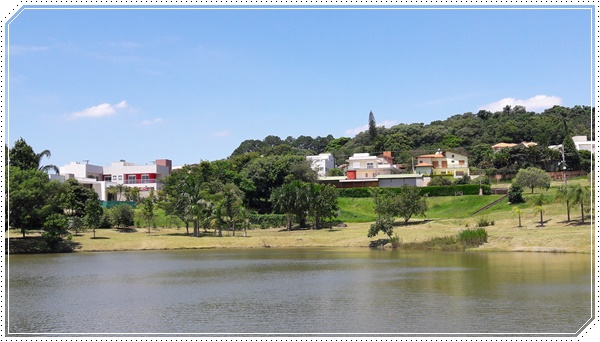 Conheça o Condomínio Parque dos Resedás em Itupeva