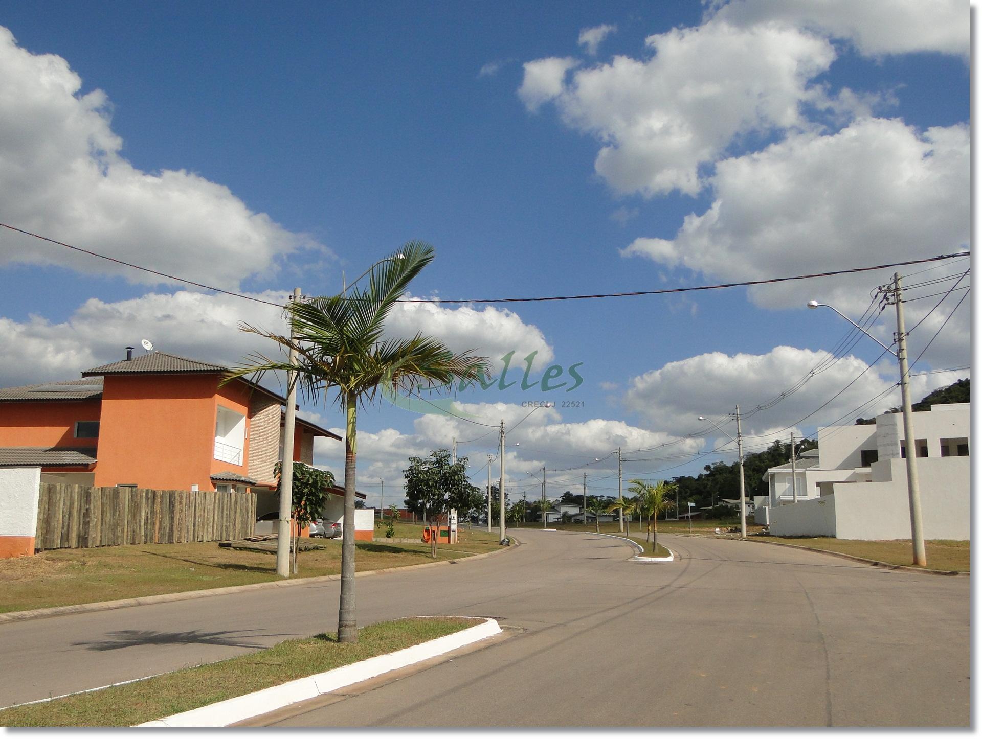 Condomínio Fechado Ibiaram Itupeva - SP