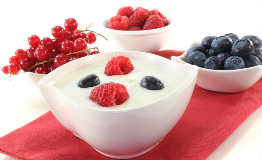 Entenda os diferentes tipos de iogurte