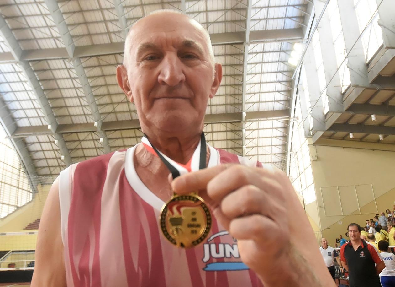 Jundiaí é vice-campeão no JORI 2019