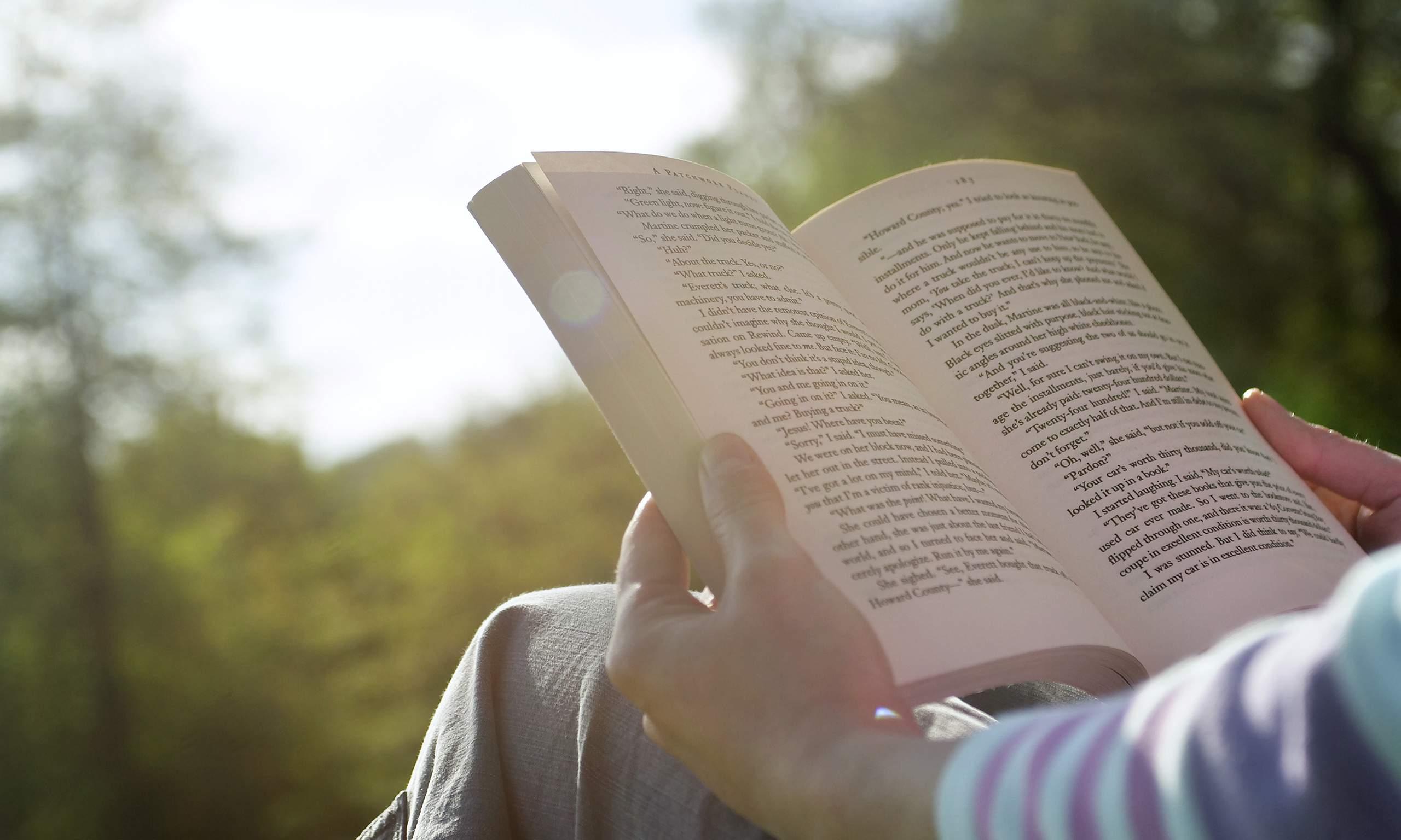 Qual a importância da leitura?