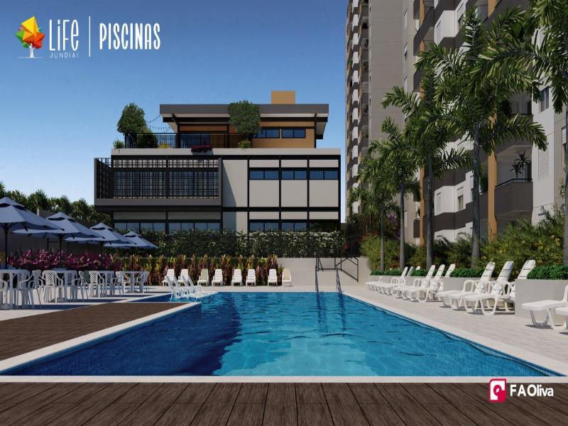 Apartamentos Life Jundiaí - Lançamento 2020