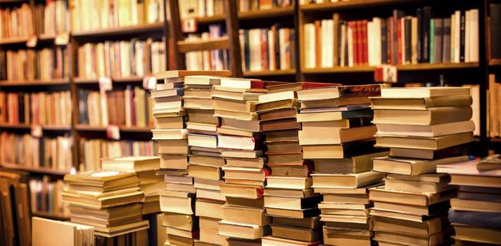 Os 5 melhores livros de romance!