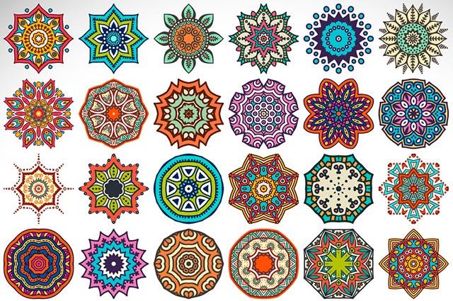 Você Sabe o que é uma Mandala?