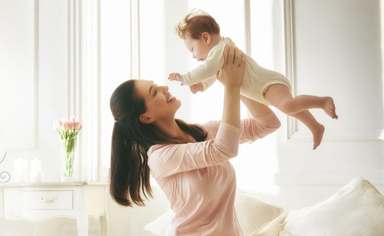 5 medos que os pais de primeira viagem têm