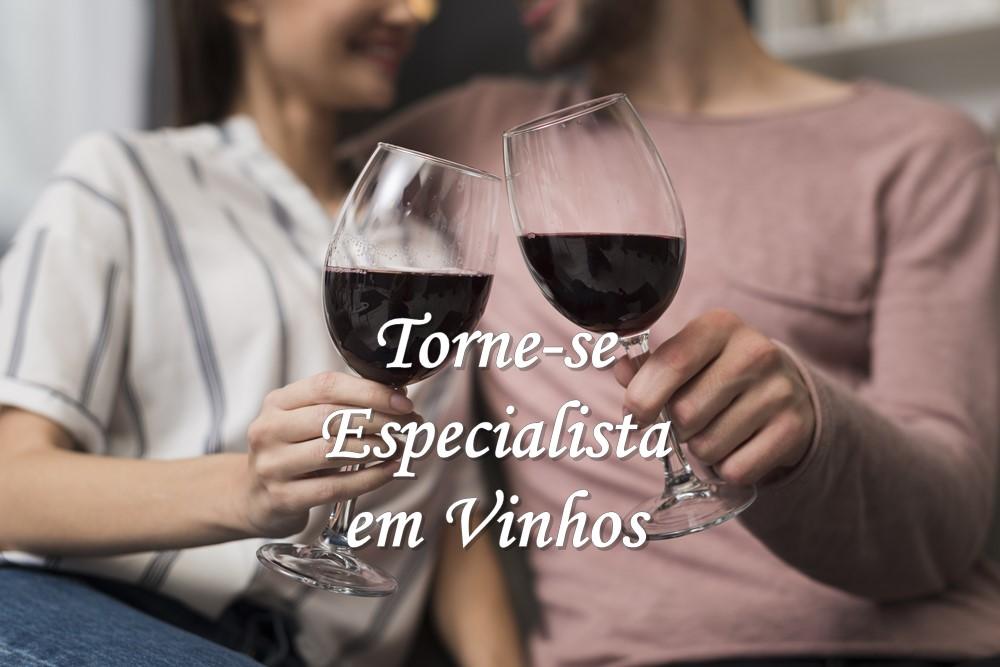 Como não errar na escolha do vinho