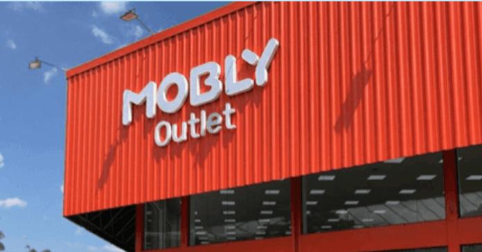 Mobly Inaugura Outlet em Jundiaí