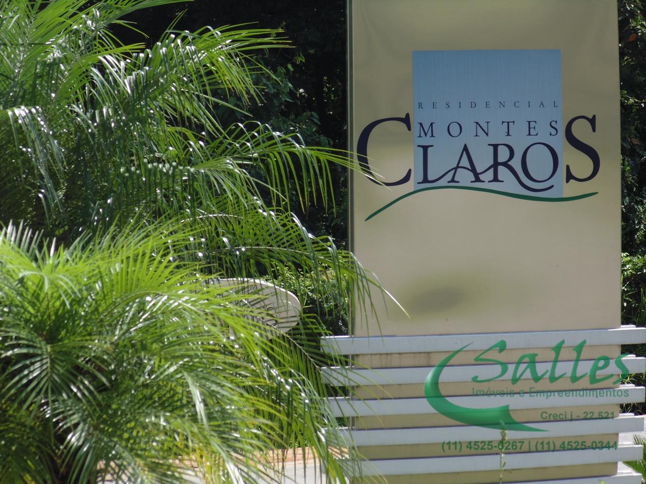 Condomínio Fechado - Montes Claros Itupeva