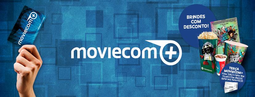 Cinema Moviecom Jundiaí