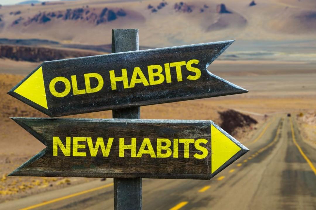 Como Mudar Um Hábito - Passo a Passo