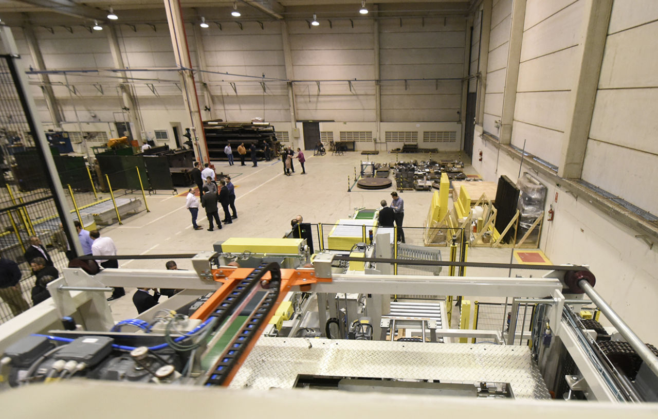 Empresa canadense chega em Jundiaí gerando mais de 100 empregos