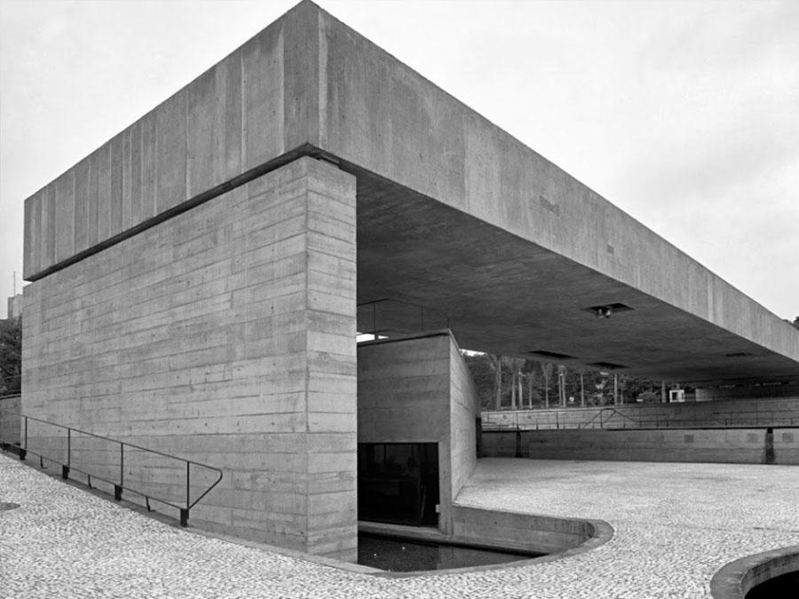 Conheça o MuBE - Museu Brasileiro de Escultura e Ecologia em São Paulo
