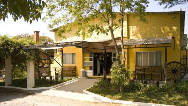 Restaurante Noz Mostarda Jundiaí - SP