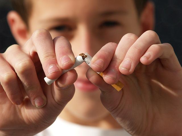 Os efeitos do tabaco e dicas para parar de fumar