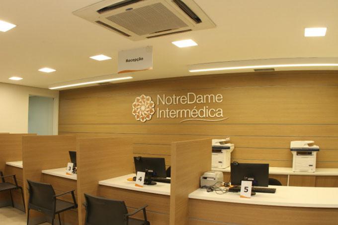 Inscrições abertas para jovem aprendiz na NotreDame Intermédica