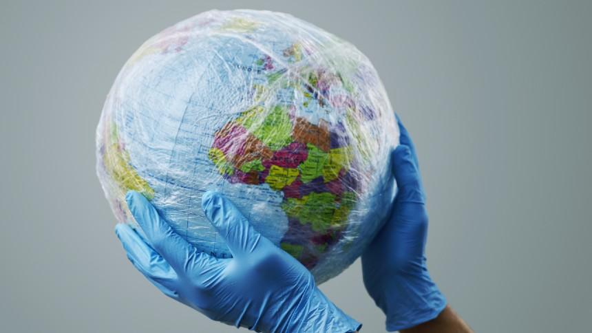 10 tendências para o mundo pós pandemia
