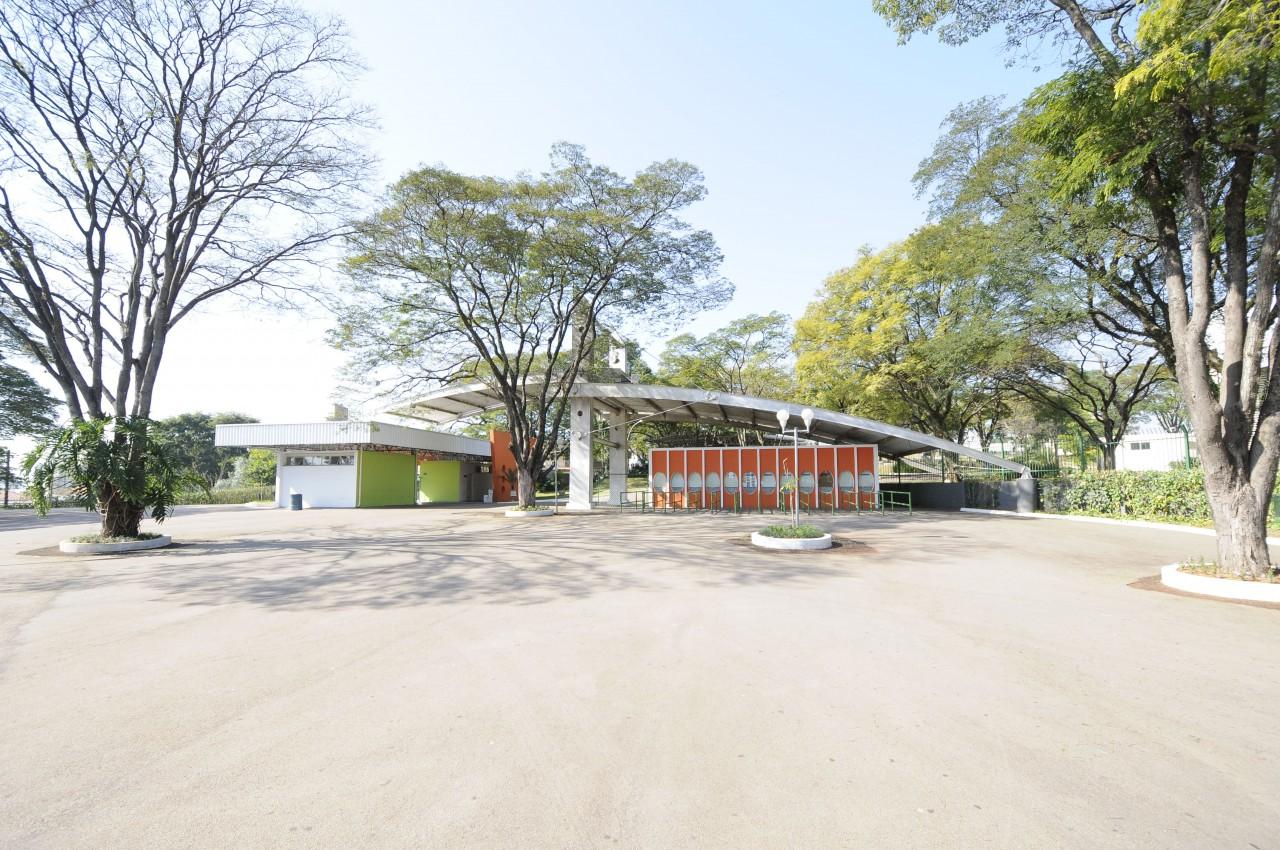 Parque da Uva Jundiaí - SP