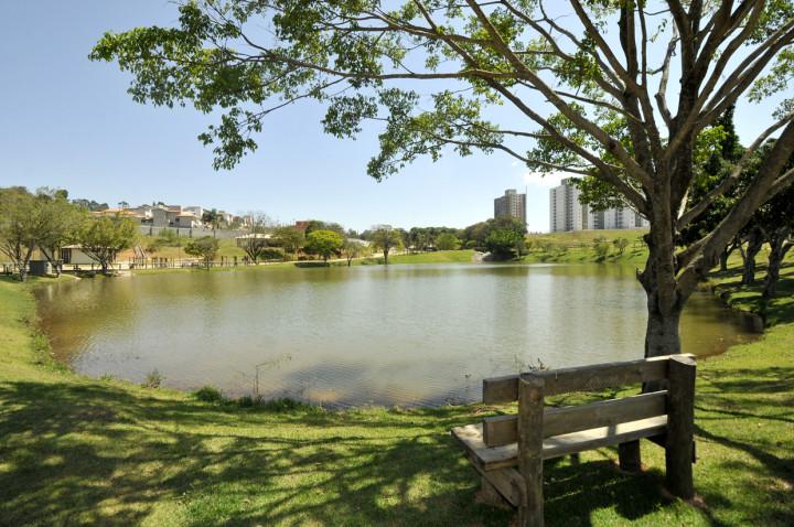 Parque do Engordadouro Ângelo Costa Jundiaí - SP