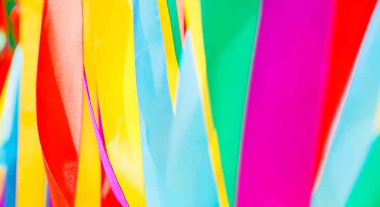 O que dizem as cores sobre a sua personalidade!