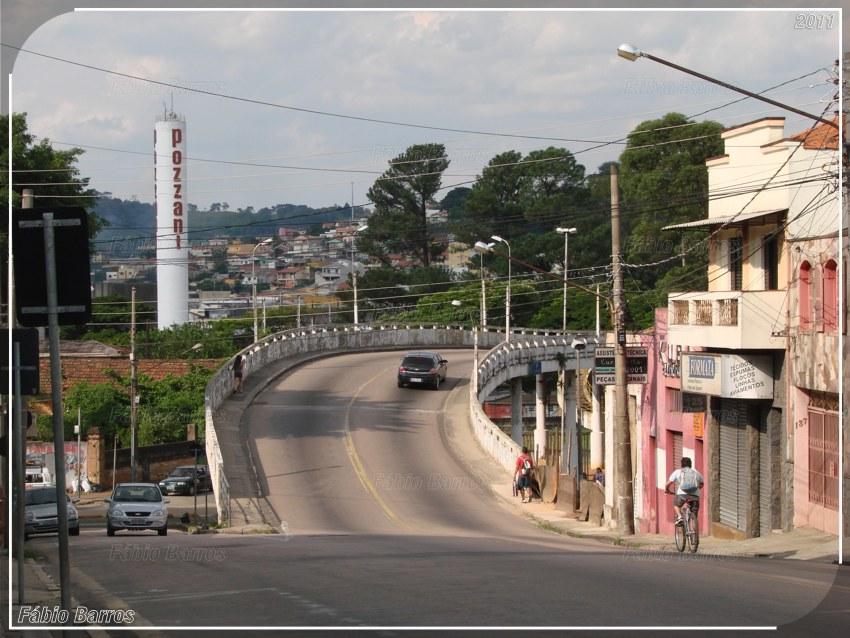 Bairro Ponte São João Jundiaí - SP