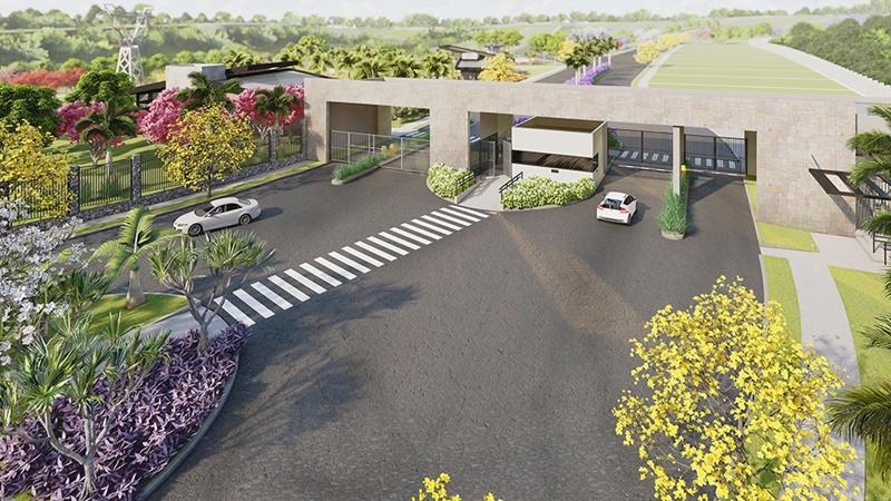 Portal dos Lagos Condomínio de Alto Padrão em Jundiaí