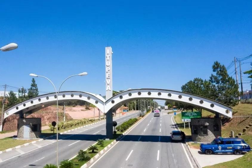Itupeva está bem posicionado em pesquisa de percepção do turismo no estado de SP