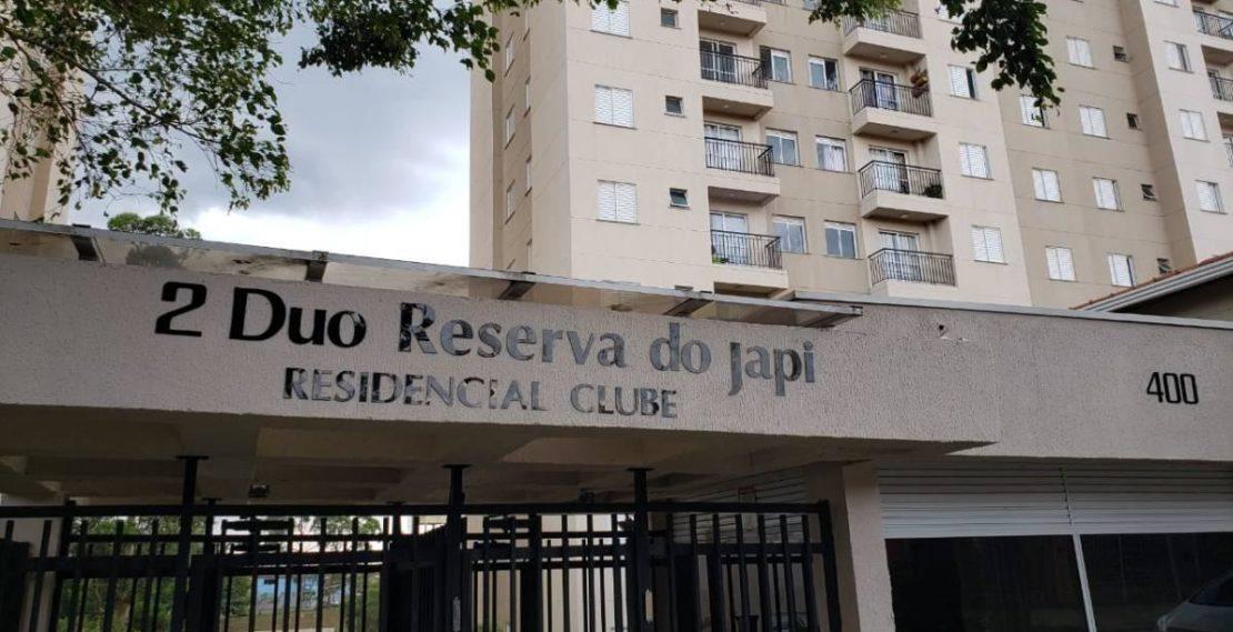 Apartamentos Duo Japi - Eloy Chaves Jundiaí