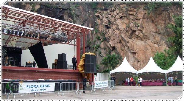 Eventos Municipais em Itupeva- SP