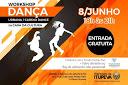 Prefeitura de Itupeva irá oferecer workshop de danças gratuito