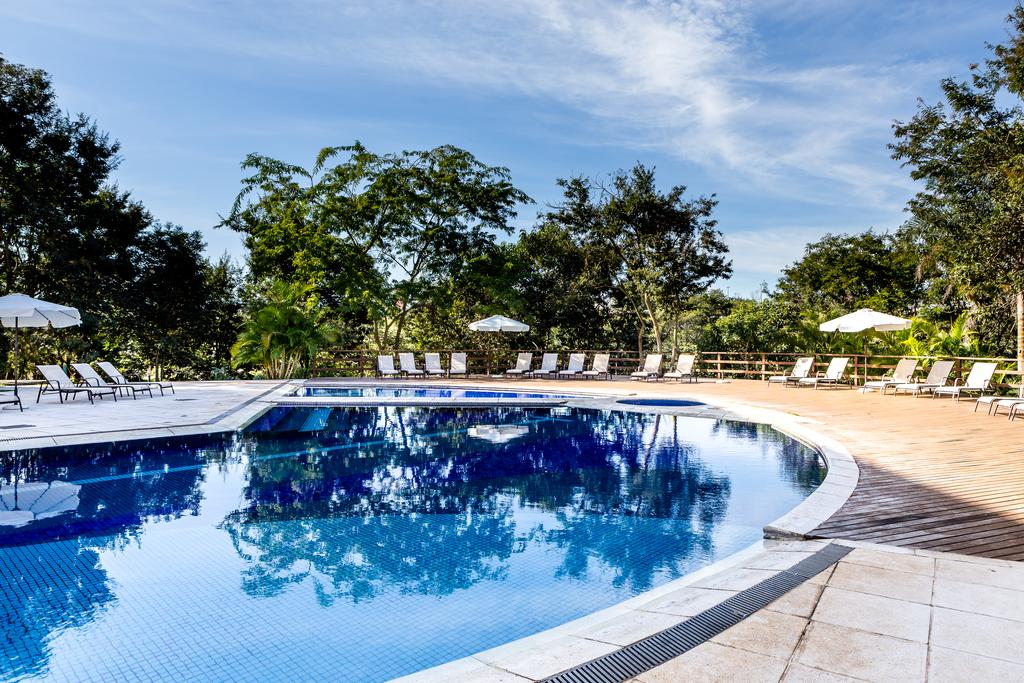 4 melhores hotéis em Itupeva