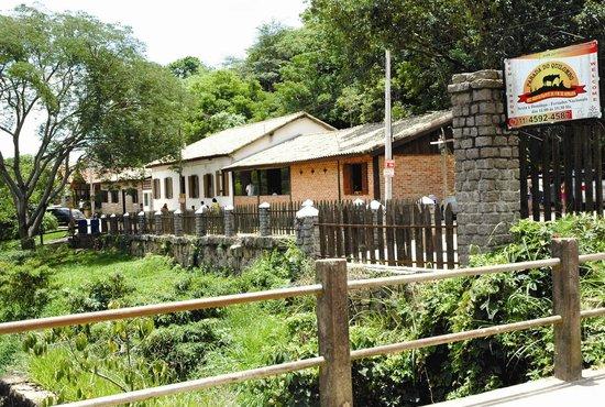 Parada do Quilombo - Sabor da Roça!