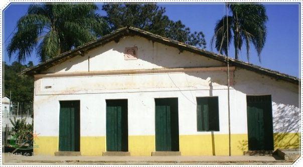 Quilombo - Itupeva