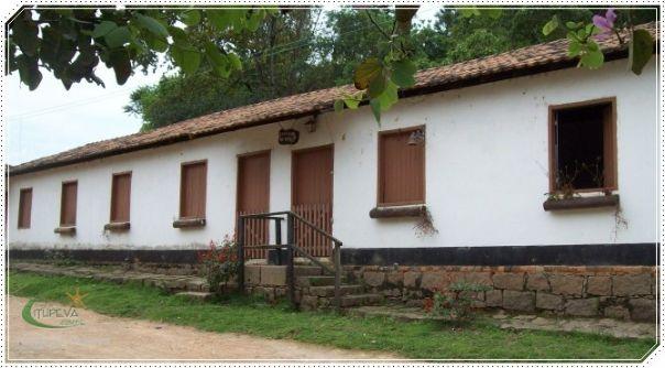 Construções - Quilombo
