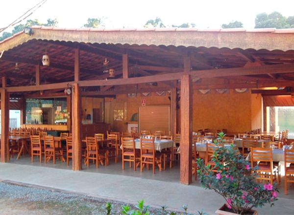 Restaurante Beraldo Di Cale